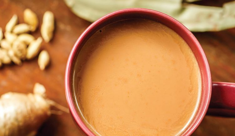 Sip Your Favourite Cuppa Anytime