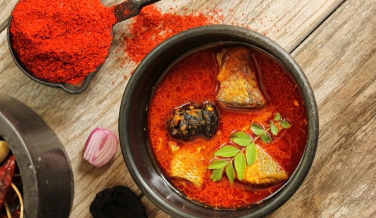 Regional Food Festival At Aaheli, Peerless Inn, Kolkata
