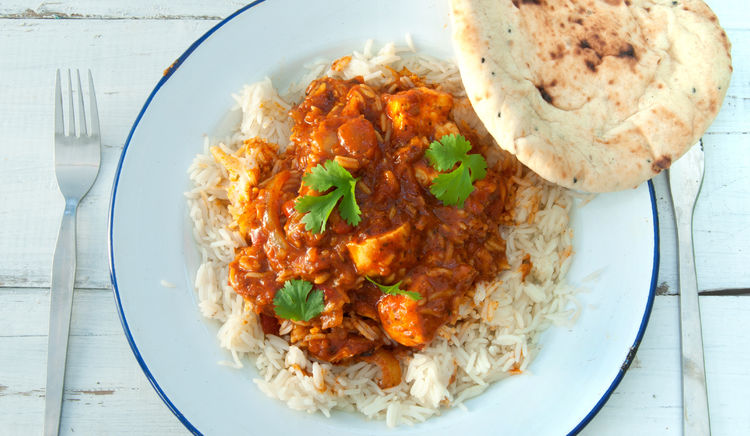 Best Places In Delhi To Find Drool Worthy Butter Chicken