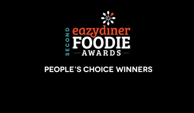 EazyDiner Foodie Awards