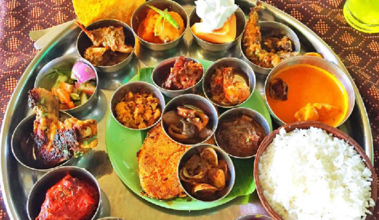 A Round Up Of The Establishments Serving Lip Smacking Fish Curry Rice In Goa