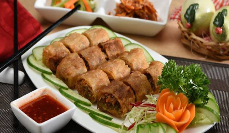 Best Places In Ahmedabad For A Chinese Meal
