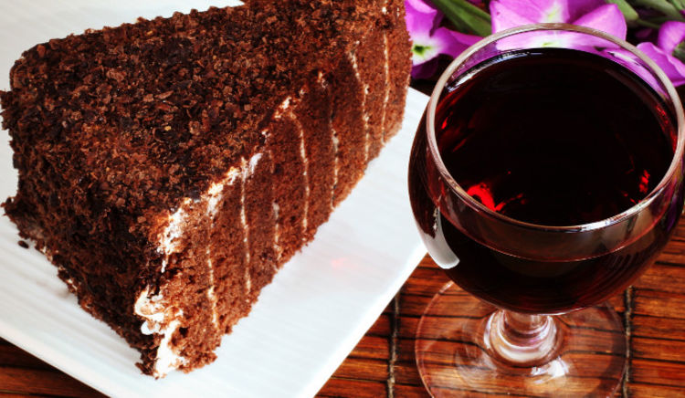 Top 10 Places In Delhi NCR To Find Truly Boozy Desserts That You Can Get Drunk On