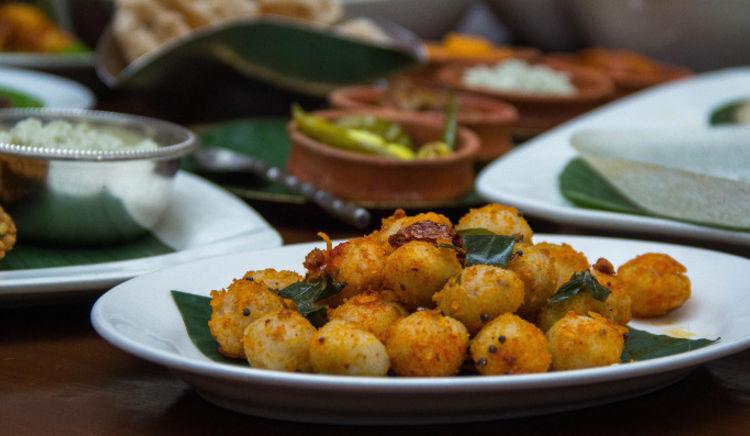 Karavalli Bangalore Comes For A Food Festival At Sonargaon, Taj Bengal
