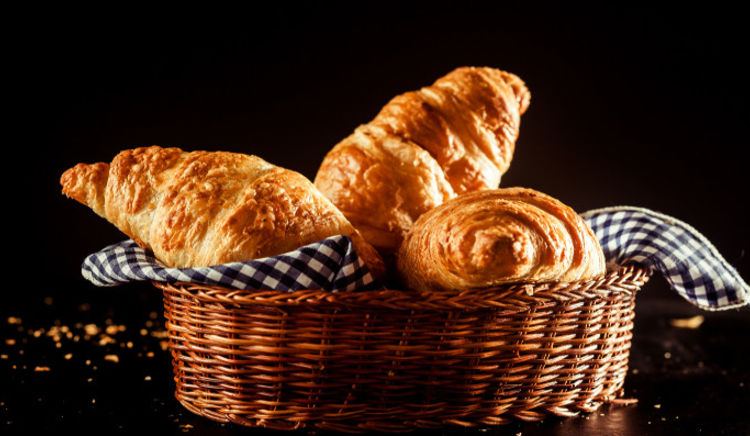 Finding The Best Croissant In Delhi NCR