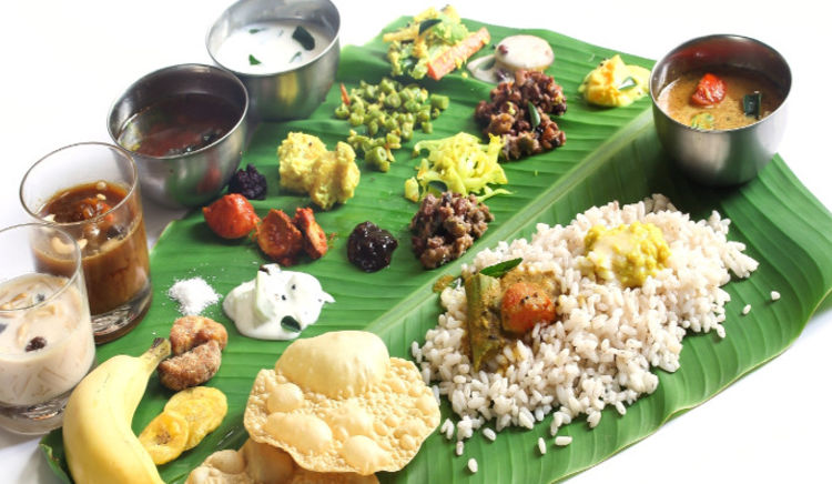 Reserve Your Seat At These Restaurants For A Satisfied-Burp-Guaranteed Onam Sadya