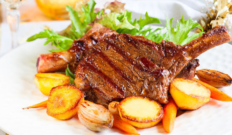 From Beef Biryani To Beef Kebab And Steak, Eat To Your Heart's Delight