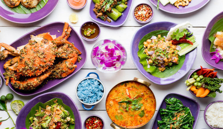 The City's Newest Thai Restaurant, Nara Thai Is A Welcome Addition To The Current Thai Restaurants In Mumbai