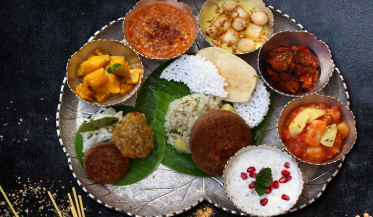 Restaurants Serving The Best Navratri Platter In Delhi NCR That Are A Must Try