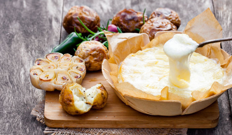 Pamper Your Palate With Cheesy Delights In Mumbai