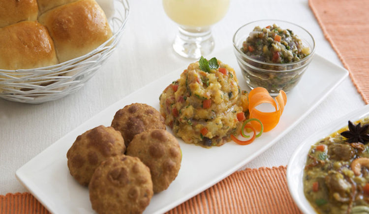 Explore The Regional Diversity Of Indian Cuisine Right Here In Mumbai