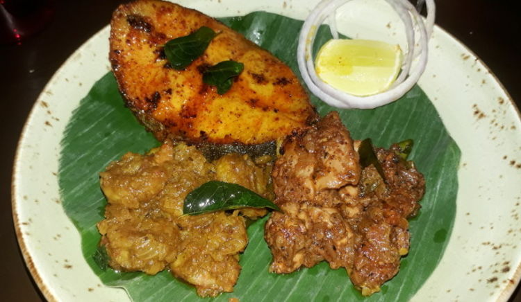Treat Your Palate To The Traditional Flavours Of Telangana