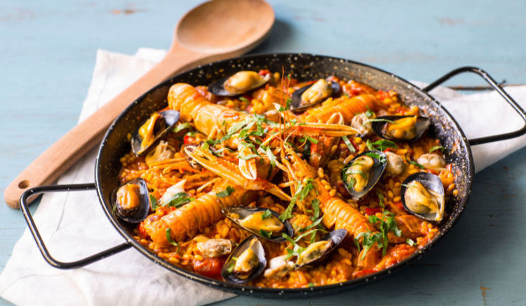 Experience the zesty dishes and communal flavours of Spain in Mumbai