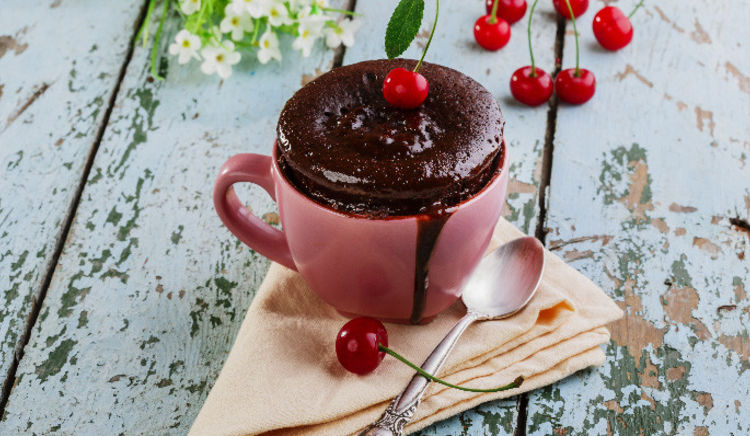 Seduce your taste buds with chocolate and indulge this season