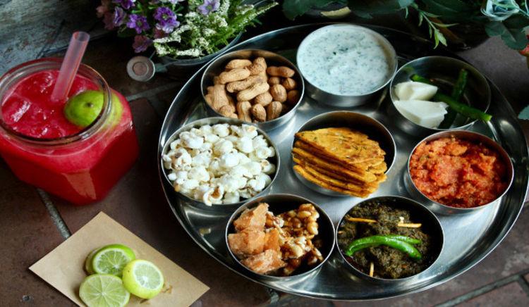 Treat yourself to lip-smacking Punjabi fare in Mumbai