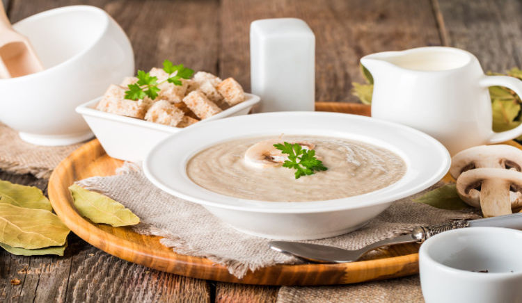 Some of the best bowls of soup at restaurants in Mumbai