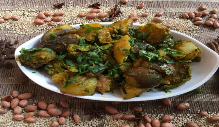 5 eateries serving great Undhiyu in Ahmedabad