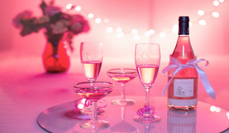 Restaurants that will assure you a romantic Valentine's Day!