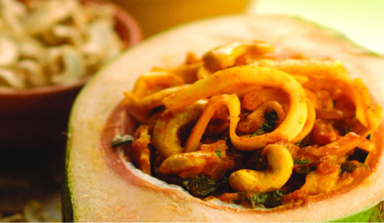 A little bit of Goa on your plate right here in Mumbai!