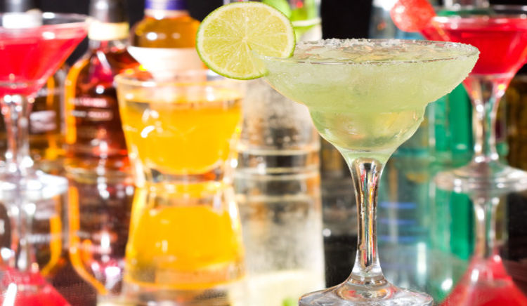 Say Cheers with classic Margaritas as you commemorate International Margarita Day!