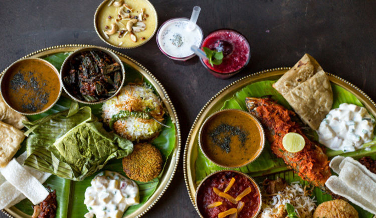 Looking for some excellent Parsi food in Mumbai this Navroze? We picked up some of the very best Mumbai has to offer.