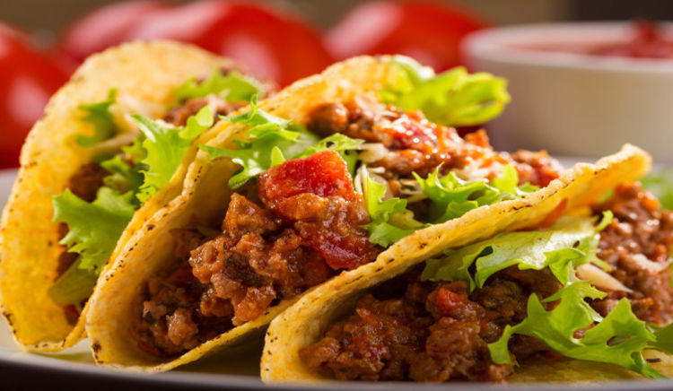 Tacos, Nachos, Enchiladas! Find out where to get popular Mexican dishes in Ahmedabad