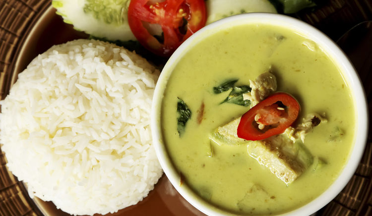 If Thai food is what you are craving for, it is easy to find out in Ahmedabad!