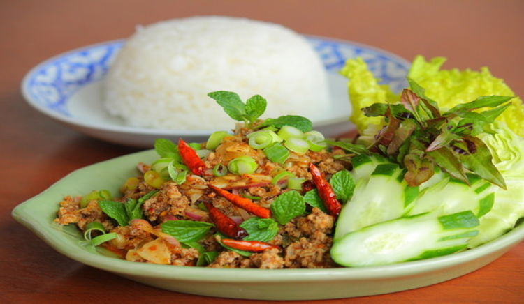 Restaurants serving the most delicious Thai food in Mumbai.