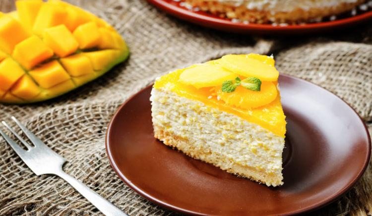 Head to these restaurants to relish a range of mango treats