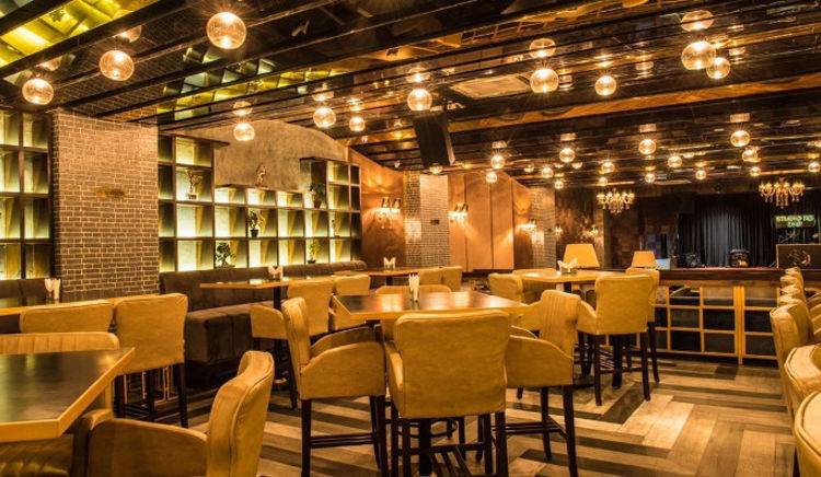 Try something new this weekend by visiting these hot spots recently launched in Delhi NCR