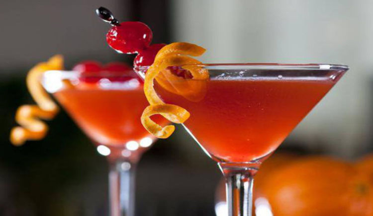 Sip one and have a happy Cosmopolitan Day!