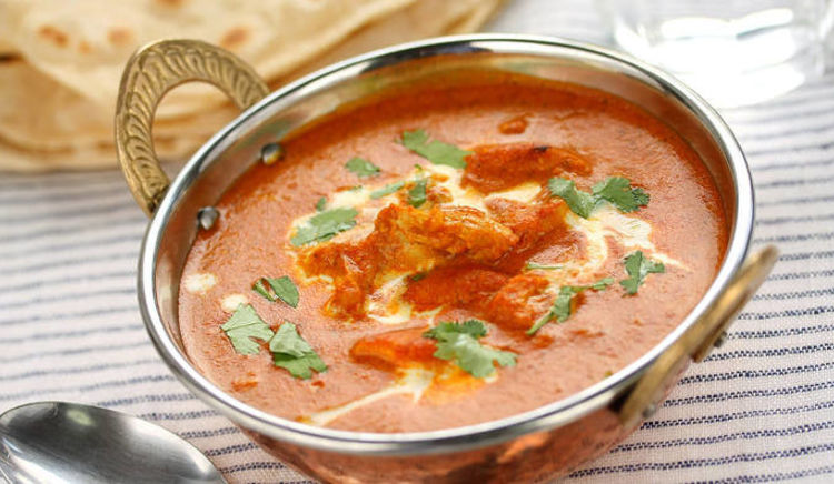 Some of the best dishes inspired by everyone's favourite - Butter Chicken!