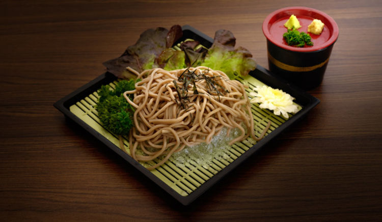 Japanese cuisine has caught the imagination of Amdavadis and it seems Japanese food is the flavor of the tongue in the city!