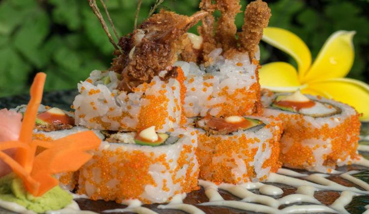 Nigiri, Uramaki, California Rolls and more this World Sushi Day