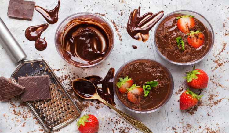 Pop by any of these restaurants in Mumbai this World Chocolate Day