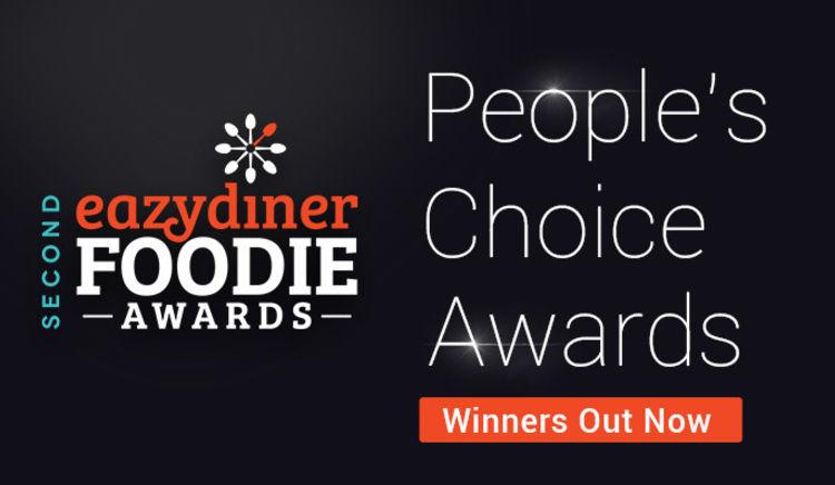 Revealing The Winners Of People's Choice Awards Bengaluru, 2018