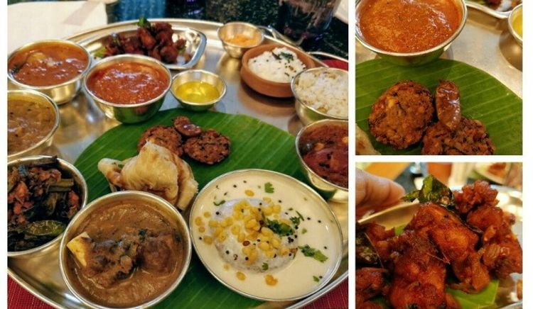 The best of Tamil food extravaganza