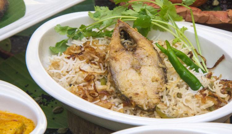 Best of Sovabazar Rajbari, Cossimbazar Rajbari, Moynagarh Rajbari and Posta Rajbari Ilish recipes