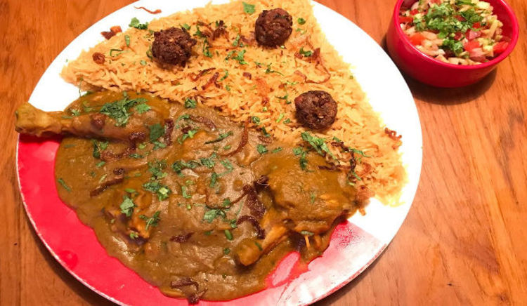 Parsi food has always had a strong connection with Gujarat and in Ahmedabad, people love Parsi cuisine