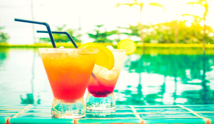 A low down on some creatively inspired watering holes around Goa this monsoon