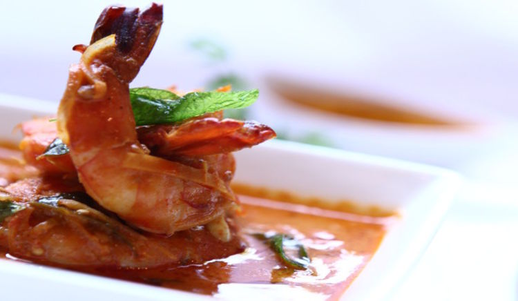 Indulge in delicious non-vegetarian fare from across South India