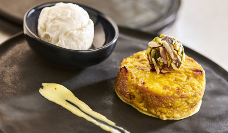 Satisfy your sweet cravings with Indian desserts for a change