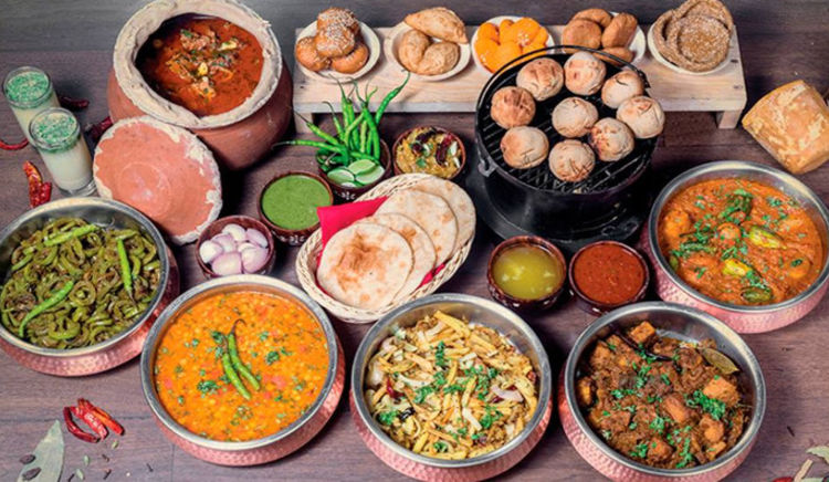 These food festivals in Hyderabad brings out the best of international and regional cuisines