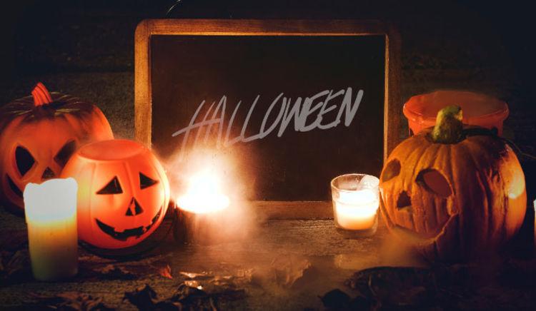 The spookiest and the craziest Halloween Parties in Hyderabad