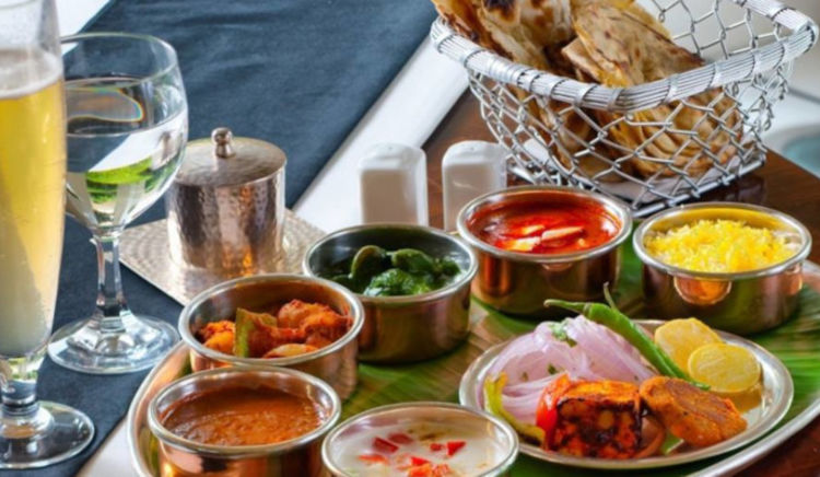 Don't miss a chance to dine at these amazing places in Delhi NCR this Festive Season