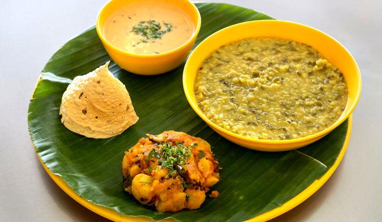 It's comforting, it's soul food, it's Khichdi