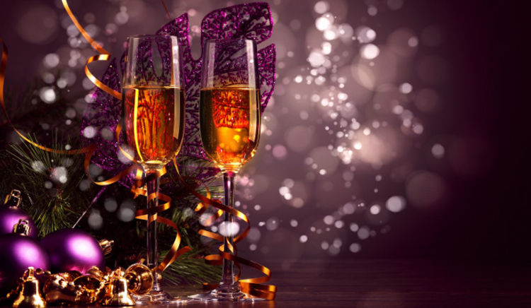 NYE parties in Mumbai that you just can't resist!