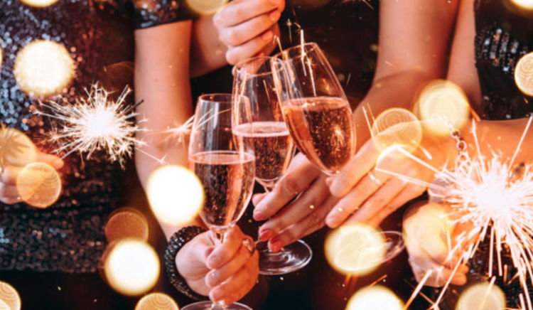 The hottest venues in the party capital to get you in the NYE spirit!