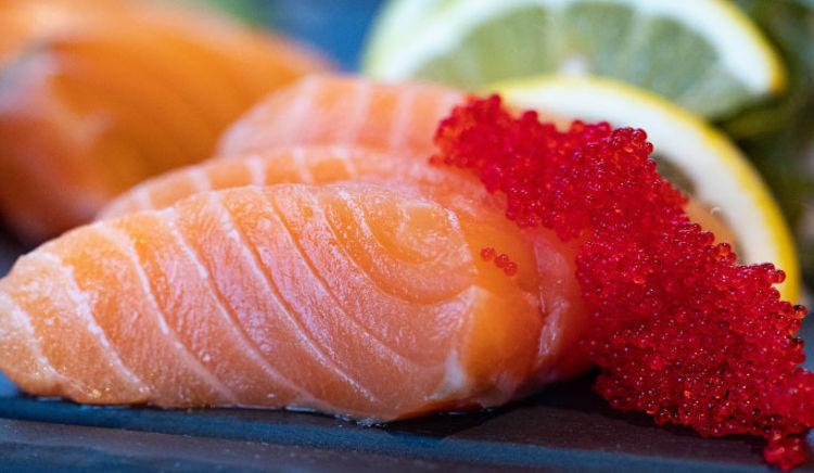 Enjoy Sashimi, the Japanese Delicacy in these restaurants in Hyderabad