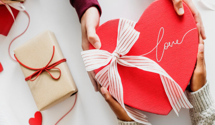 Make your beloved feel special on Valentine's day